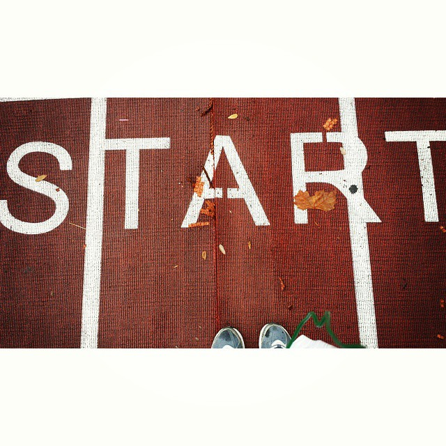 The first step is the hardest….Just START :-) #NYC #thankful #start #healthyliving #believe #buongiorno #foodismylife #foodislove #whatiamlookingat #whereistand