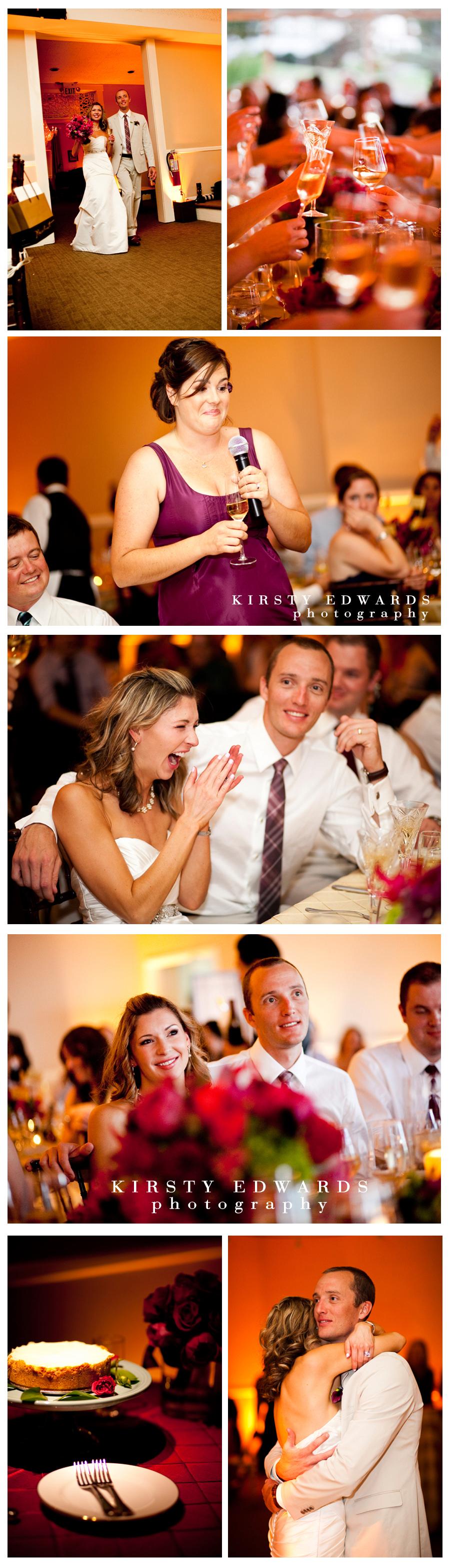 Fort Mason Wedding Photography