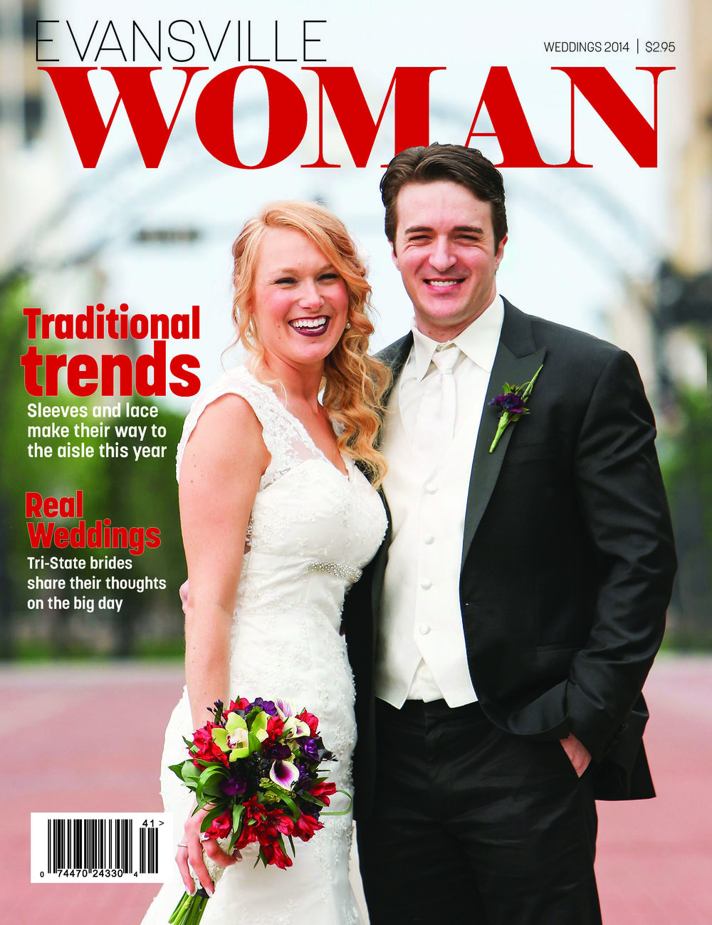 Photo: EWoman Magazine/Evansville Courier&Press