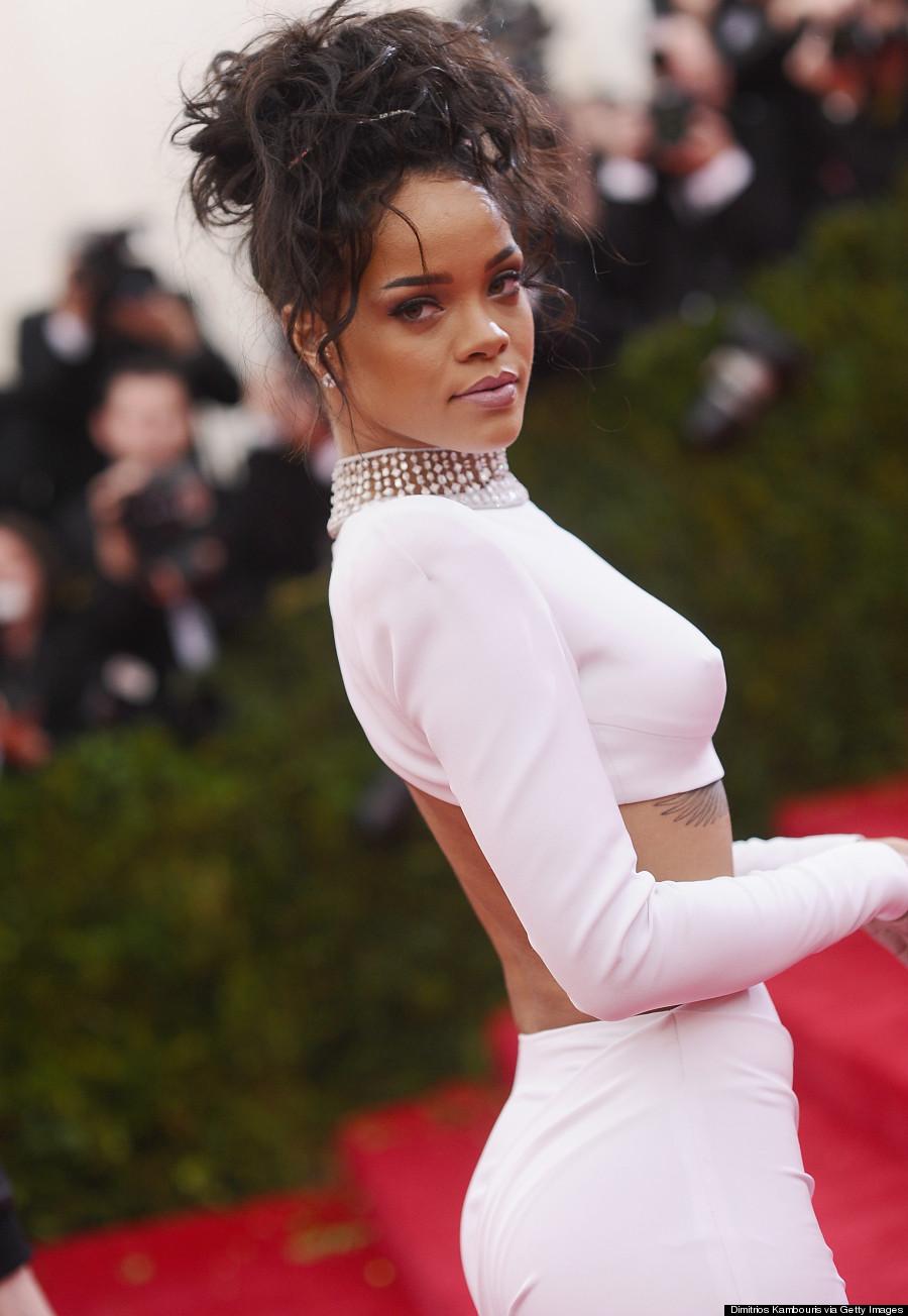 Style Icon  Photo: Huffington Post