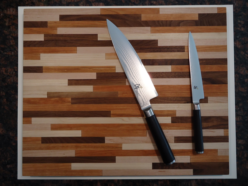 "Cutting Board. 14""x18"""