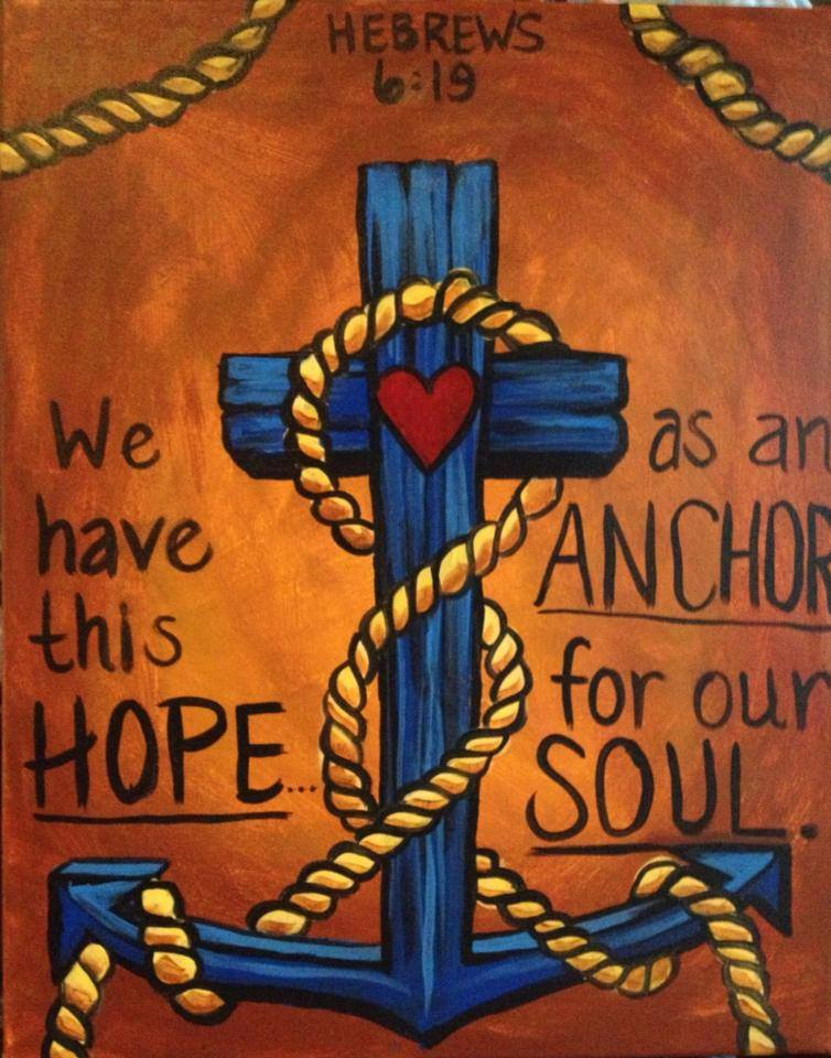 """Anchor For Our Soul"" 2 hours"
