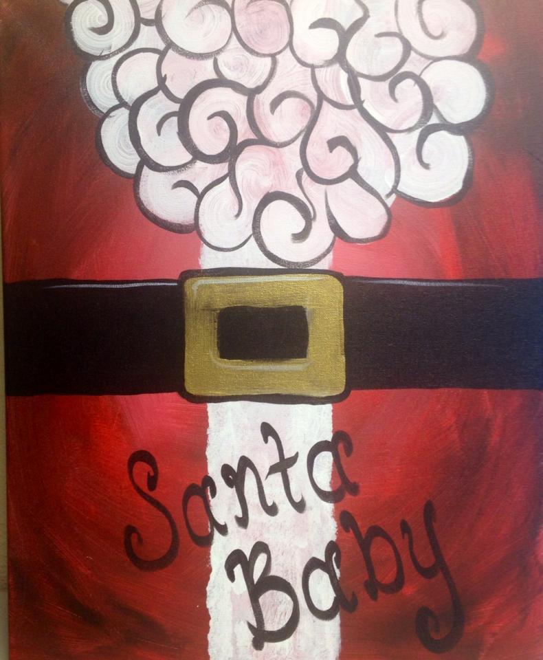 """Santa Baby"" - 2 hours"