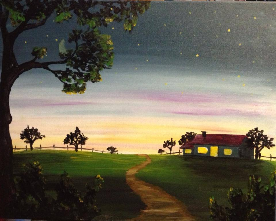 """Home on the Hill"" - 2.5 hours"