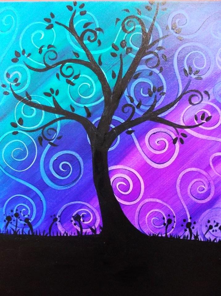 """Tra-La-Tree"" - 2 hours"