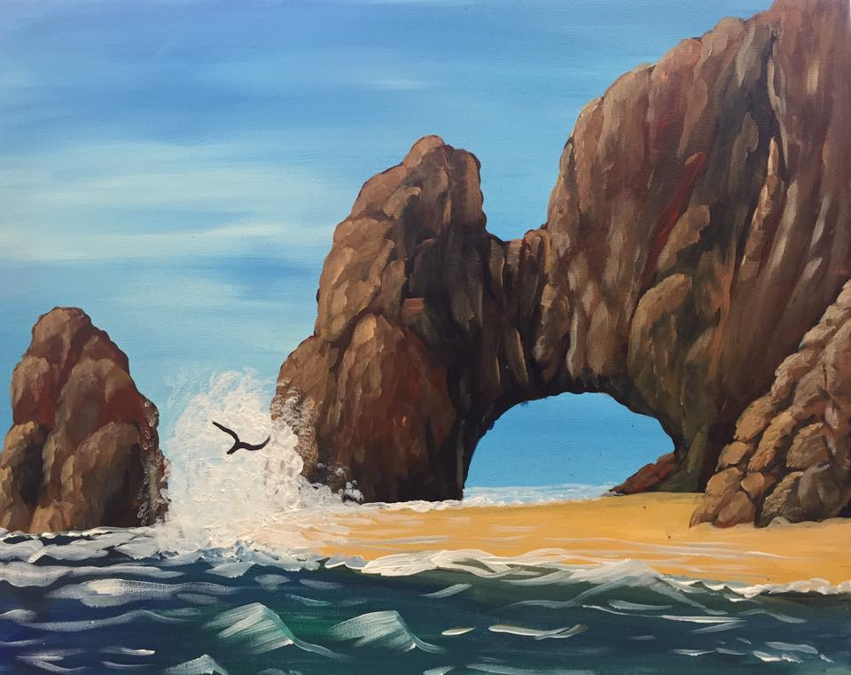 """Arch of Cabo"" - 3 Hours"
