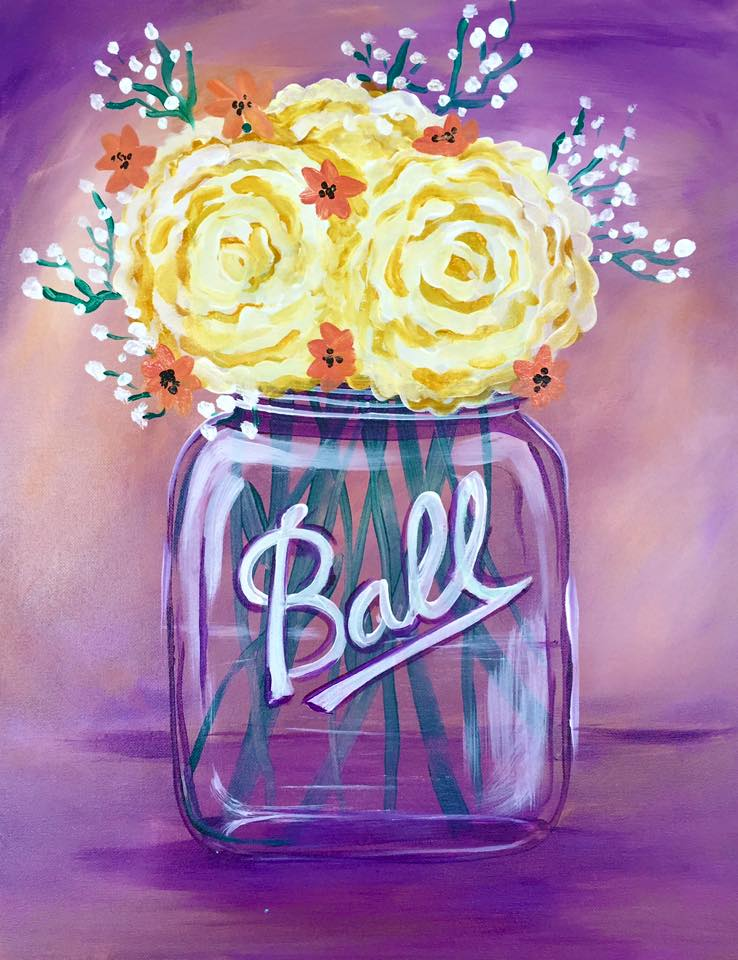 """Ball Bouquet"" - 2 hours"