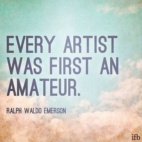 #True that!  Come find your inner #artist at #PersonalPicasso and have a blast doing it... No experience necessary!  #paintparty #sanmarcos #byob #paintandsip #artsyfartsy #txst