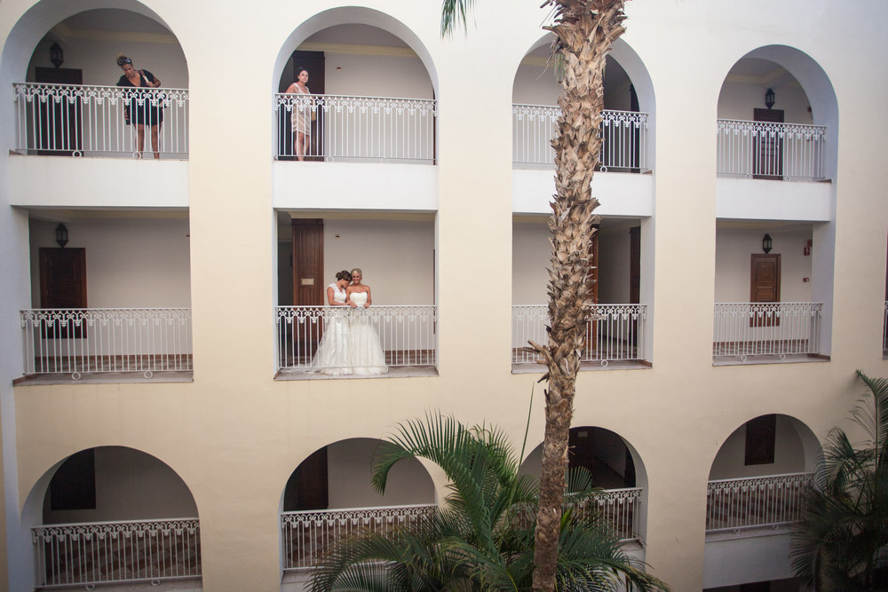 riu palace weddding