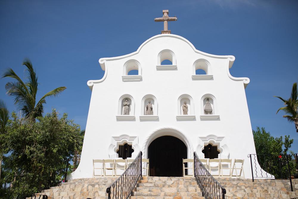 Palmilla-chapel