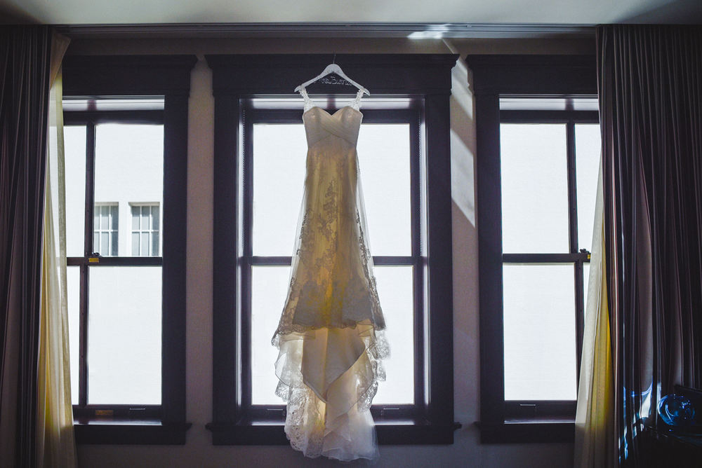 wedding-dress
