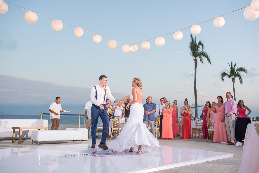 Cabo-first-dance