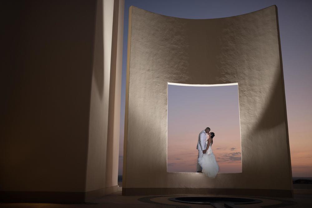 The Pacific Window at Pueblo Bonito Pacifica