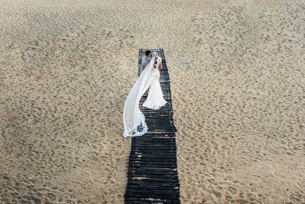 Los Cabos wedding. Hagop & Rose