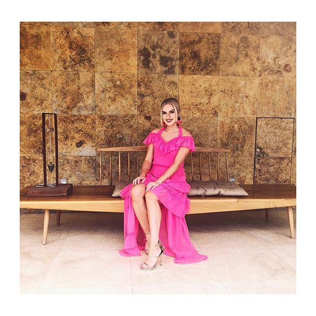 • Precious Pink •  #RAGNHILD #bebold