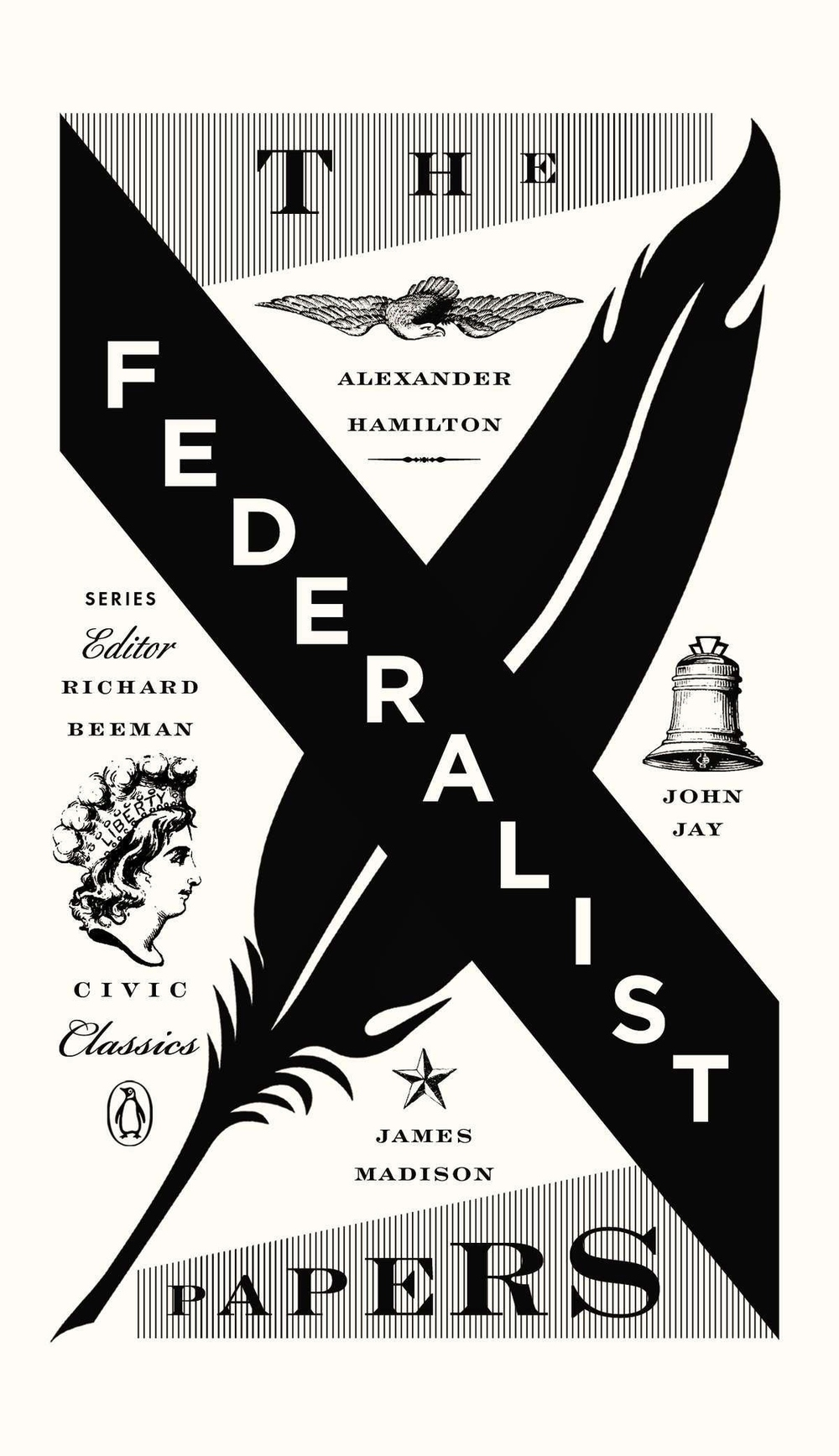the federalist papers the booklist the federalist papers