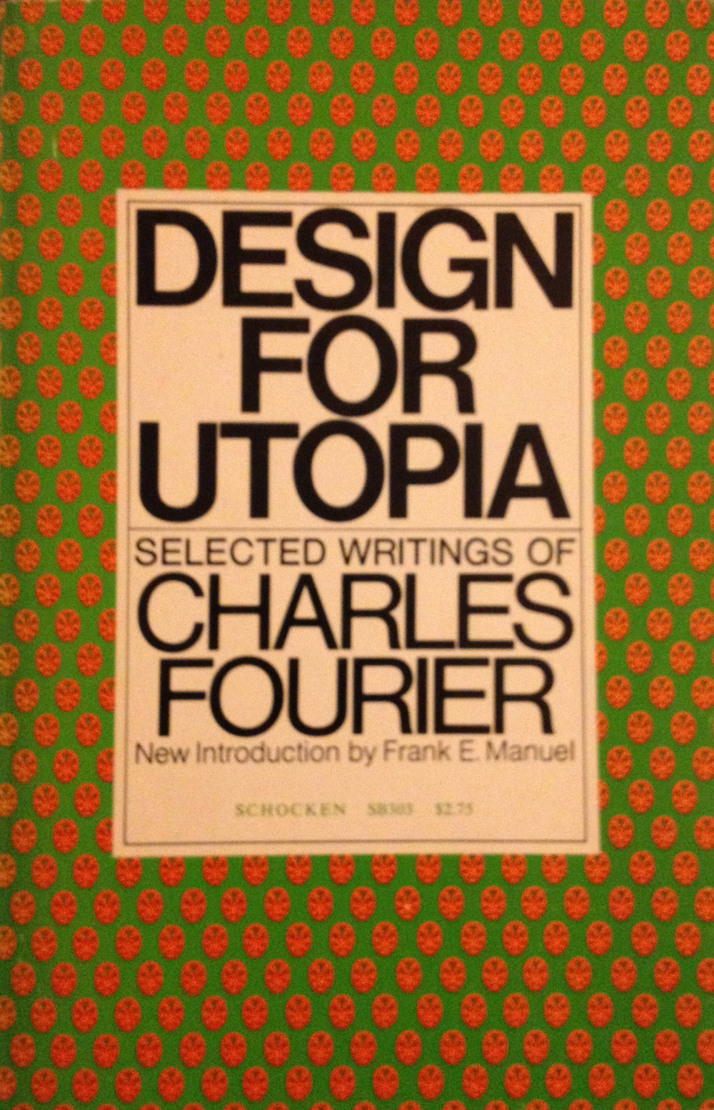 DESIGN FOR UTOPIA