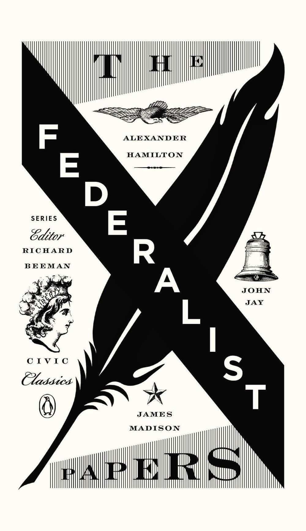 author of federalist essays In the federalist papers, alexander hamilton, james madison and john jay   though the authors primarily sought to influence the vote in favor of ratifying the.