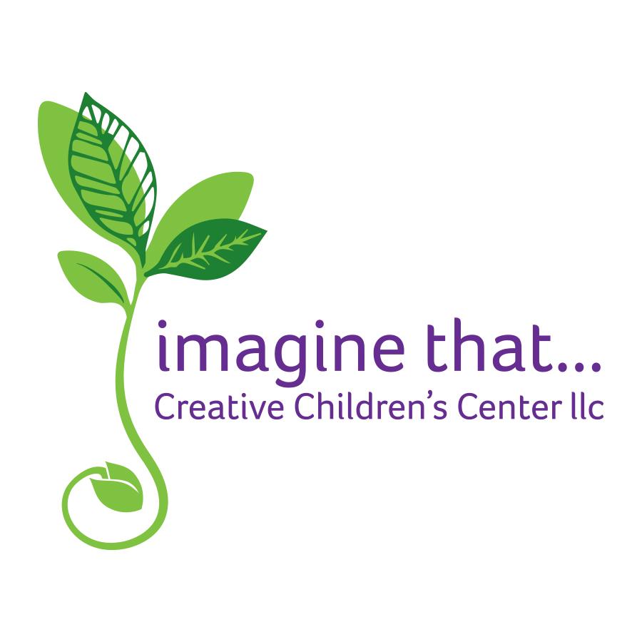 Imagine That... Logo Design