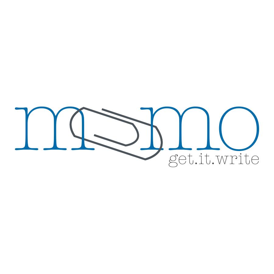 Memo Logo Design