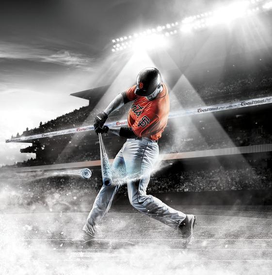 Coors: MLB