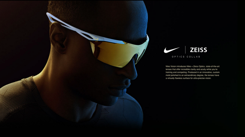Nike Optics @Tim Tadder