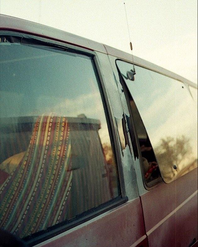 Traveler's Van, 2017