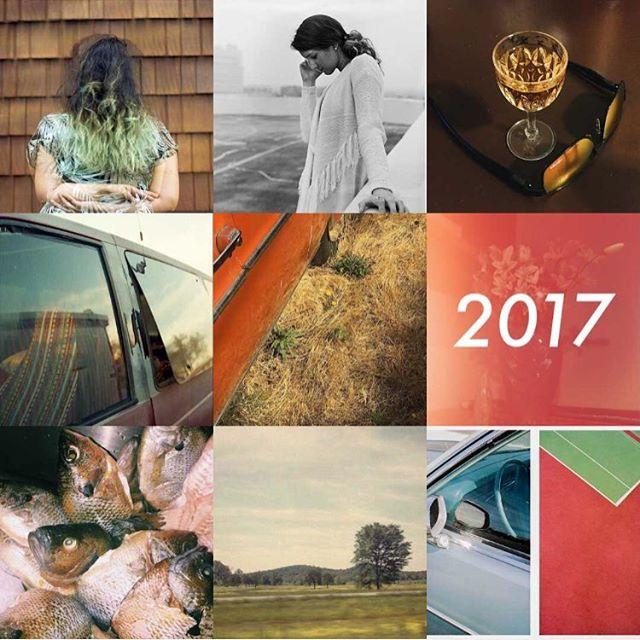 Happy 2018 ya'll.