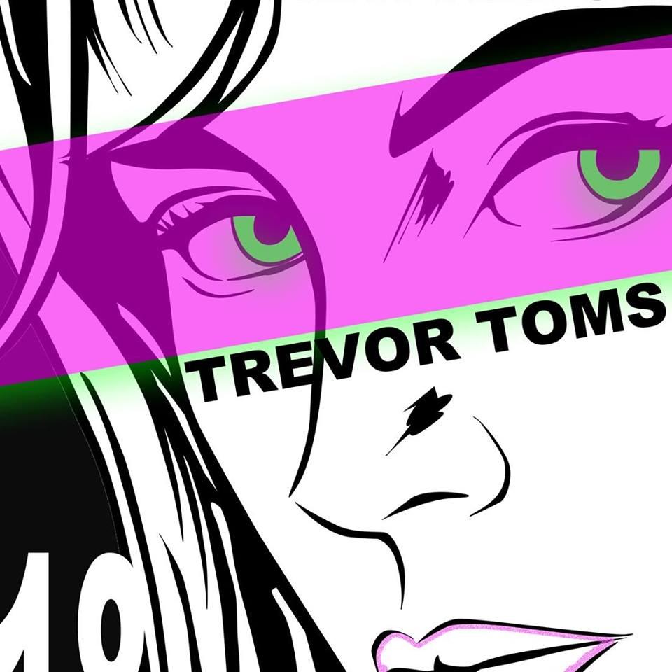 2ef7621aa8c Trevor  amp  The Tones    Shad Buxman  amp  ...