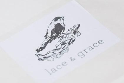 Lace & Grace Branding
