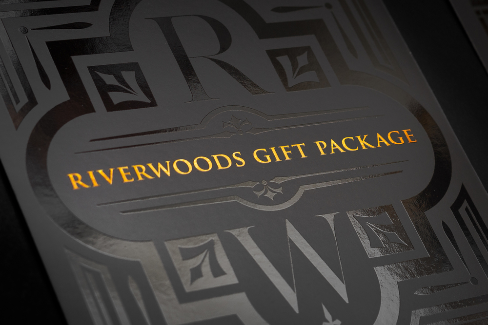 Riverwoods Gift Package