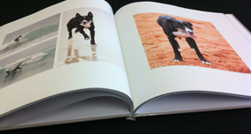 Cahoots book with standard paper