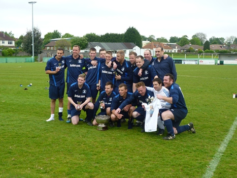 Belvedere Royals 2011-2012 Winn Jones Memorial Bowl Winners team photo.jpg