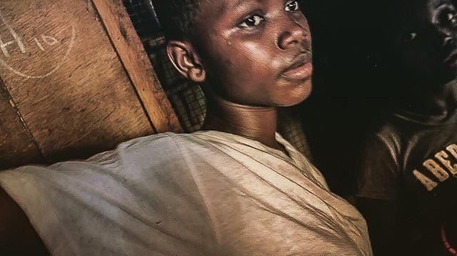 Mabinty's life #mabintyslife #sierraleone #kroobay #freetown #africa #slumlife #xpro2 #fuji #fujixpro2 #todayfilm #jesperbloksgaard #photojournalism