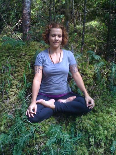 Saraswati Om, Director of Dharma Yoga Syracuse