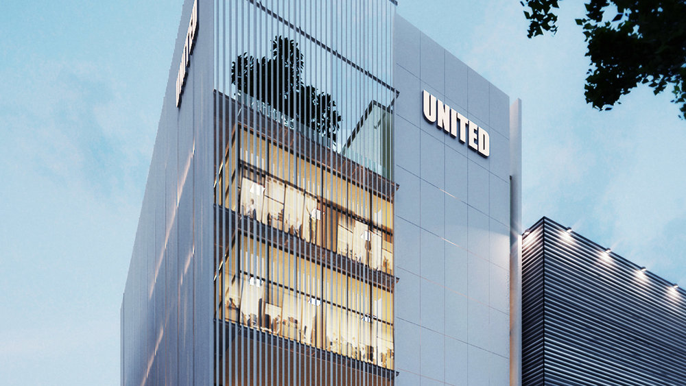 United Coffee House - Gurgaon