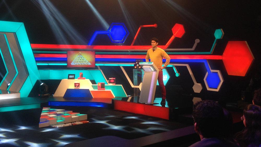 NDTV Croma TechMasters 3 - new delhi