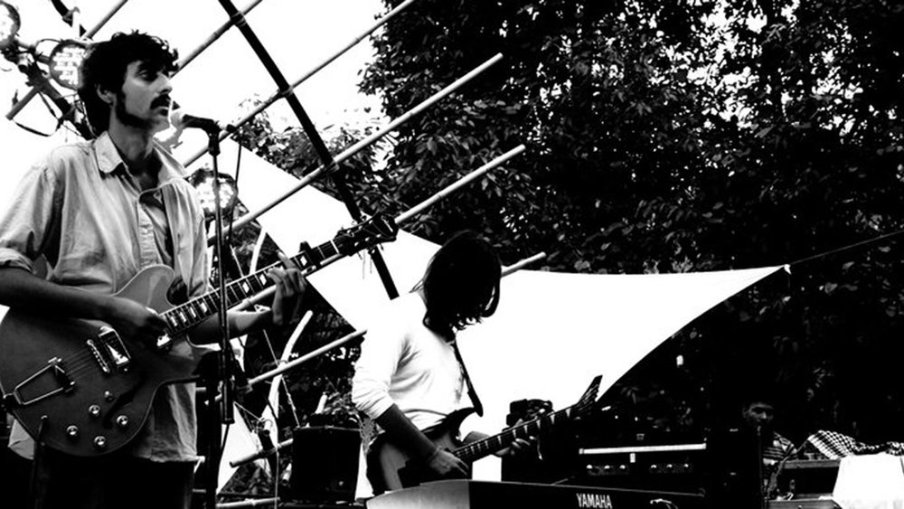 Escape Music Festival - Naukuchiatal