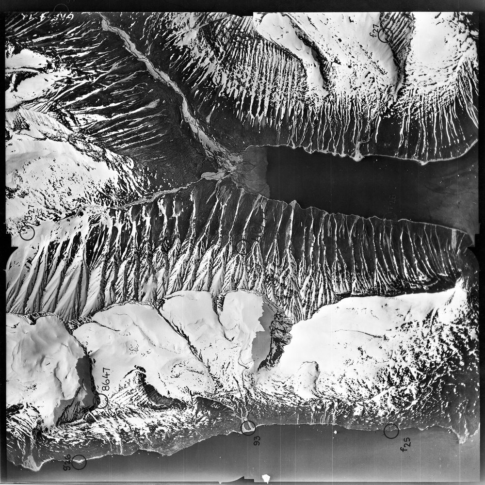 Delta evolution in Greenland — LIFE IN MUD