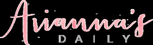 Arianna's DAily blog