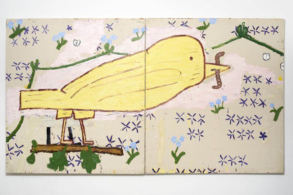 黃色小鳥 Yellow Bird (2015)