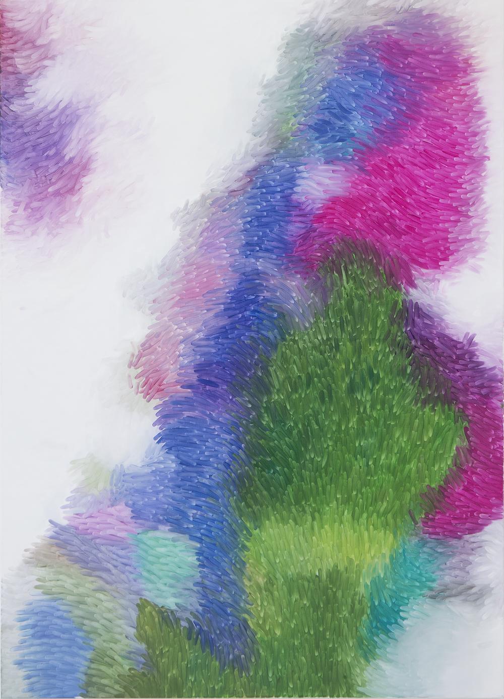 Hedge (2014)
