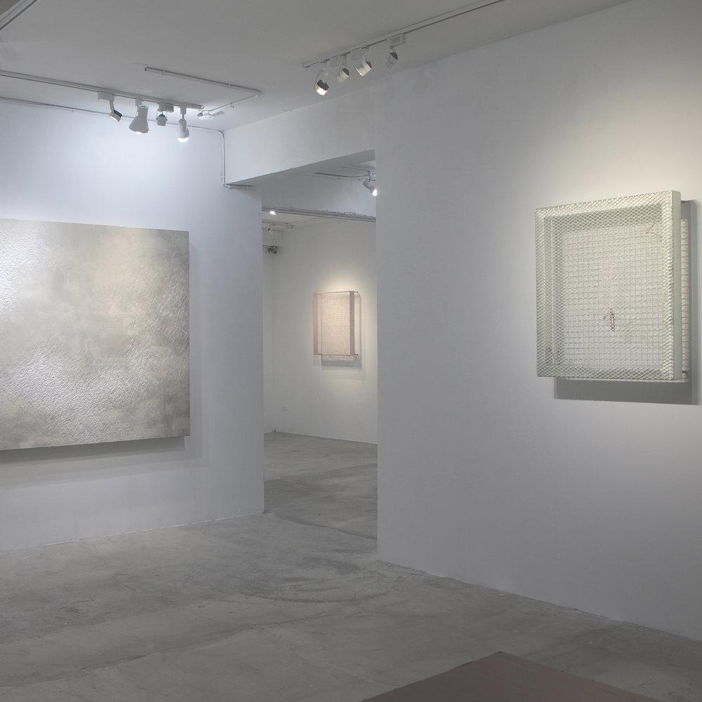 林天苗個展 Lin Tianmiao Solo Exhibition    2017.10.21—2018.01
