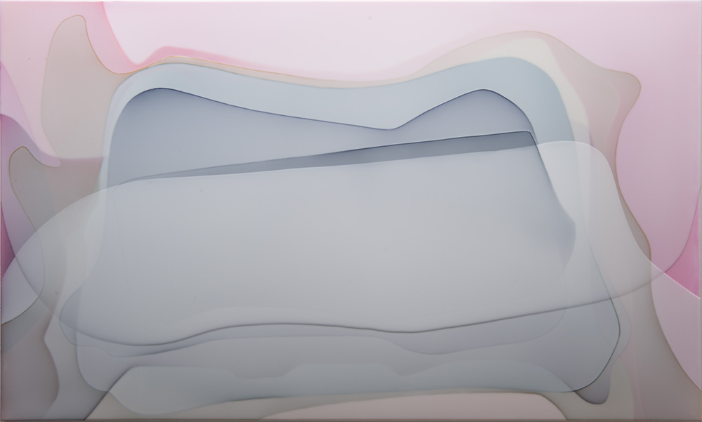 〈泡芙|éclair〉,2018