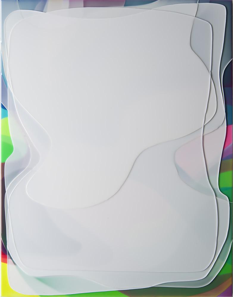〈極|pole〉,2018