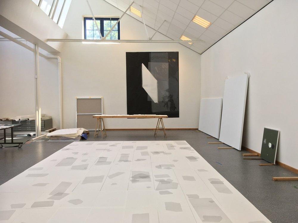 基斯・古祖瓦德工作室|Kees Goudzwaard's studio