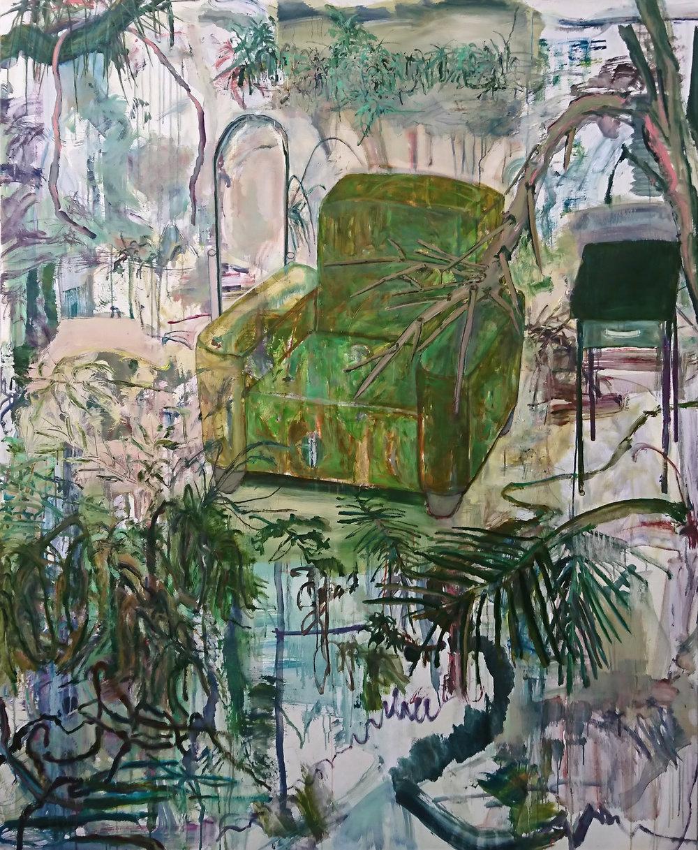 一些戶外家具 II|Some Outdoor Furnitures II