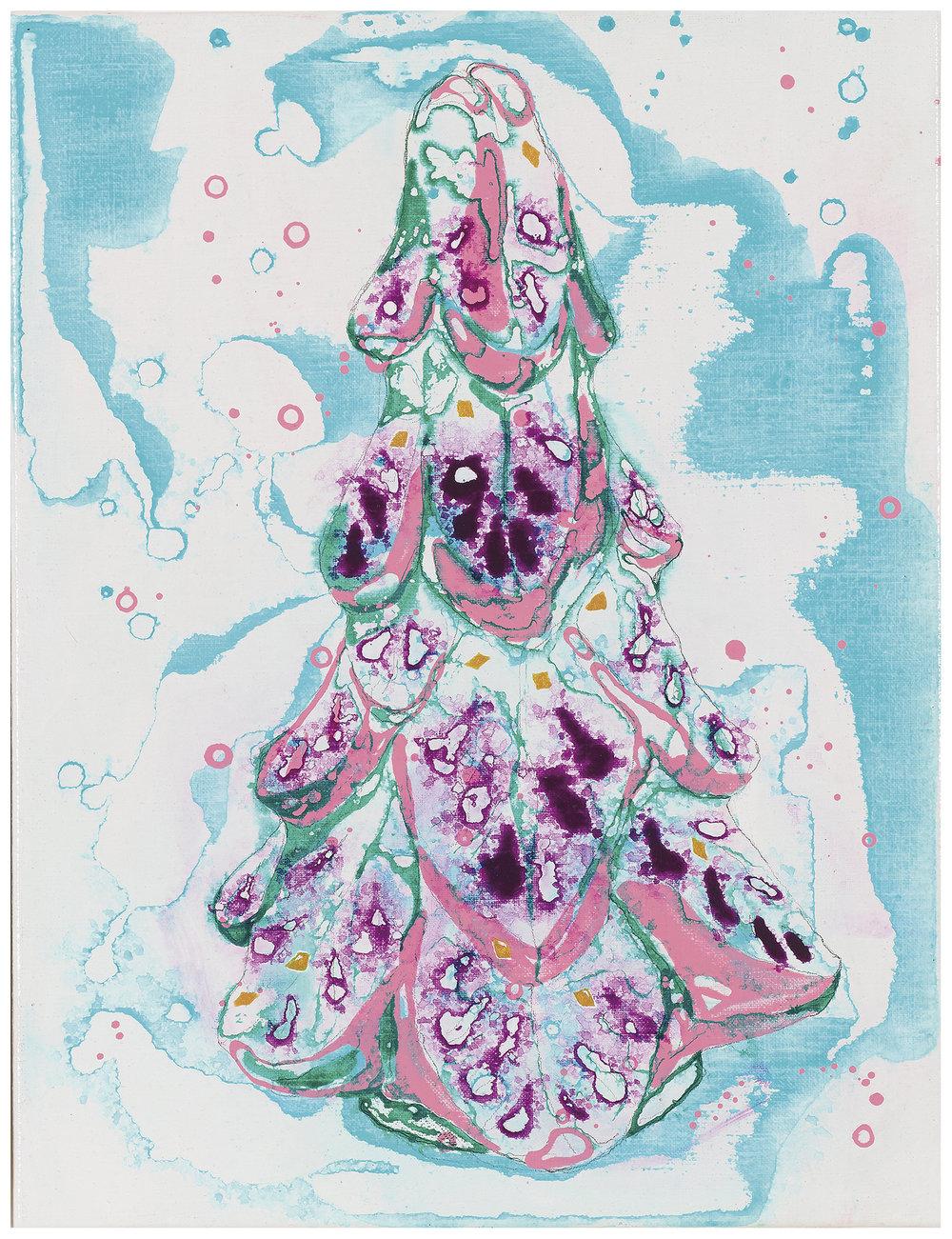 蠟燭聖誕樹|Gurley Candle – Christmas Tree