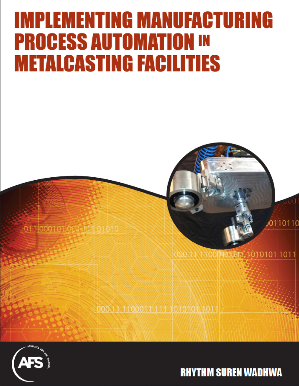 Automation in Metalcasting Facilities