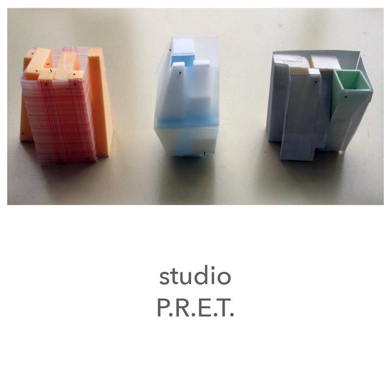 studio P.R.E.T.